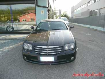 Photo : Propose à vendre Coupé CHRYSLER - CROSSFIRE 3.2