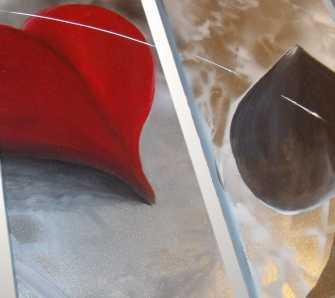 Chercher des petites annonces peintures et dessins user ref - Tableaux contemporains acrylique vendre ...