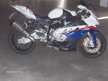 Photo : Propose à vendre Moto 1000 cc - BMW - S1000RR HP