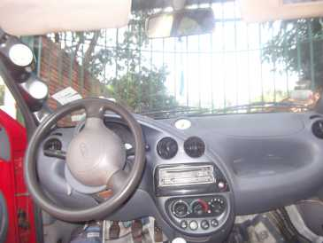 Photo : Propose à vendre Monospace FORD - Ka