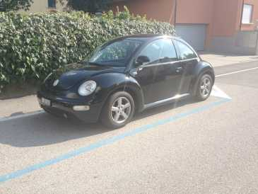 Photo : Propose à vendre Berline VOLKSWAGEN - New Beetle