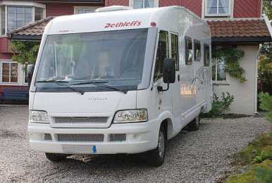 Photo : Propose à vendre Monospace FIAT - Ducato