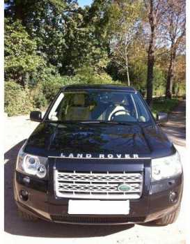 Photo : Propose à vendre Berline LAND ROVER - Freelander