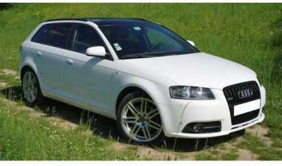 Photo : Propose à vendre Berline AUDI - A3