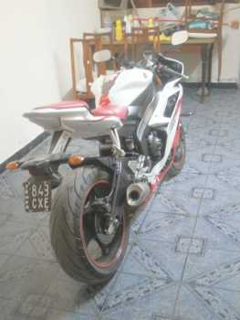Photo : Propose à vendre Moto 600 cc - YAMAHA - R6