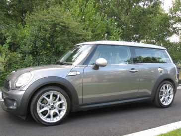 Photo : Propose à vendre Break MINI MINI II CLUBMAN - CLUBMAN 1.6 175 COOPER S BVA6
