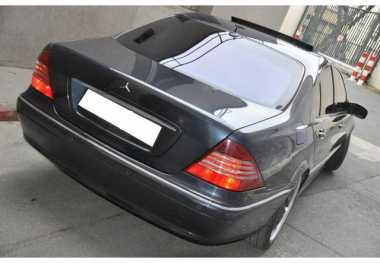 Photo : Propose à vendre Berline MERCEDES - 400