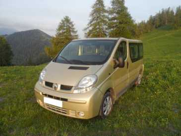 Photo : Propose à vendre Monospace RENAULT - Trafic