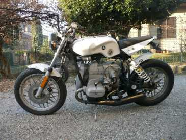 Photo : Propose à vendre Moto 450 cc - BMW - R 45 BMW