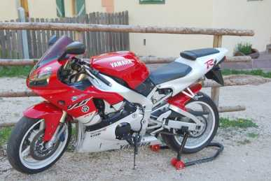 Photo : Propose à vendre Moto 1000 cc - YAMAHA - R1