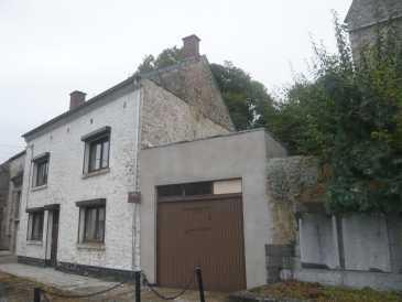 Chercher des petites annonces maisons belgique for Annonces location maison particulier