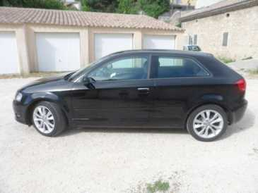 Photo : Propose à vendre 5 Berlines AUDI - A3