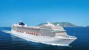 Photo : Propose à vendre Billet de loisir MEDITERRANEAN CRUISE VISITING ITALY SPAIN TUNISIA - MEDITERRANEAN CRUISE VISITING ITALY SPAIN TUNISIA