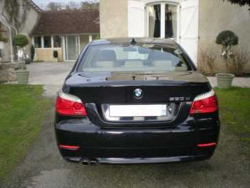 Photo : Propose à vendre Berline BMW - Série 5