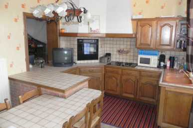 Photo : Propose à vendre Maison 150 m2