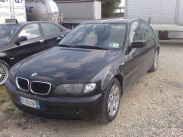Photo : Propose à vendre Berline BMW - Série 3