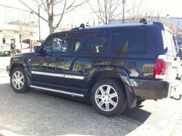 Photo : Propose à vendre Voiture 4x4 JEEP - COMMANDER