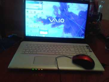 Photo : Propose à vendre Ordinateur portable SONY - VAIO VGN-A117S