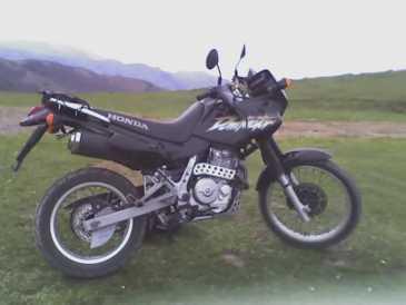 lire une petite annonce propose vendre moto 650 cc honda nx. Black Bedroom Furniture Sets. Home Design Ideas