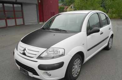Photo : Propose à vendre Berline CITROEN - C3