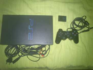 Photo : Propose à vendre Console de jeu PLAYSTATION 2