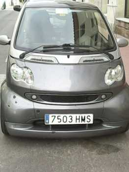 Photo : Propose à vendre Coupé SMART - Smart
