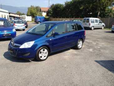 Photo : Propose à vendre 7 Monospaces OPEL - ZAFIRA
