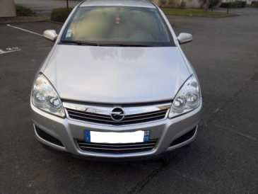 Photo : Propose à vendre Berline OPEL - Astra