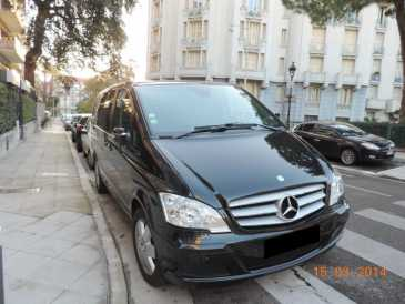 Photo : Propose à vendre Monospace MERCEDES - MERCEDES VIANO