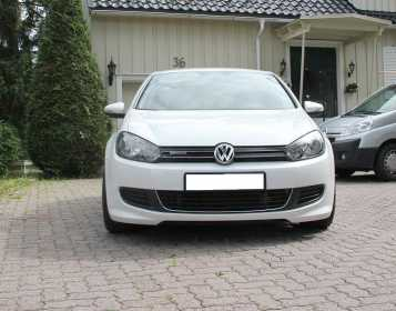 Photo : Propose à vendre Berline VOLKSWAGEN
