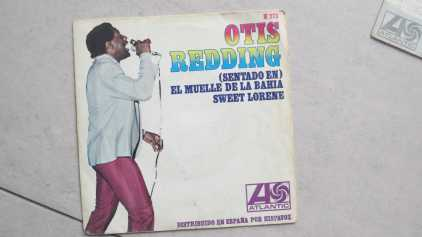 Photo : Propose à vendre 45 tours Pop, rock, folk - OTIS REDDING