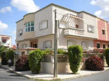 Chercher des petites annonces maisons maroc page 2 for Les facades des villas modernes