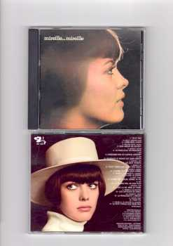 Photo : Propose à vendre CD MIREILLE MATHIEU (MIREILLE...MIREILLE) CD 17 TITRE