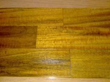 Photo : Propose à vendre Bricolage et outillage AFRICAN WOOD FLOORING - PARQUET AFRICANO MASSELLO ESSA 300