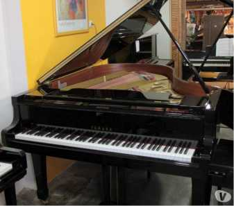 Photo : Propose à vendre Piano à queue YAMAHA - YAMAHA G5 197 CM