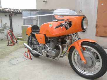 Photo : Propose à vendre Moto 750 cc - LAVERDA - LAVERDA SFC 750