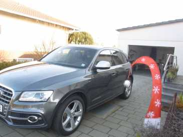 Photo : Propose à vendre Monospace AUDI - SQ 5