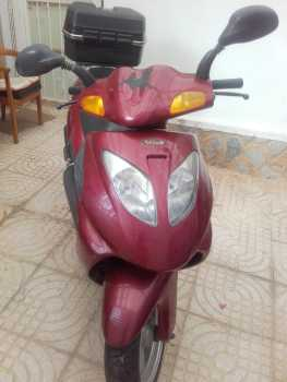 Photo : Propose à vendre Scooter 125 cc - DAELIM - DAELIM