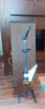 Photo : Propose à vendre Guitare GIBSON - EARLY 90'S EXPLORER