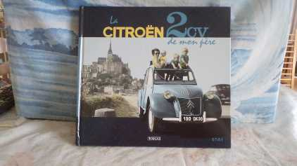 Photo : Propose à vendre Objet de collection LA CITROEN 2 CV