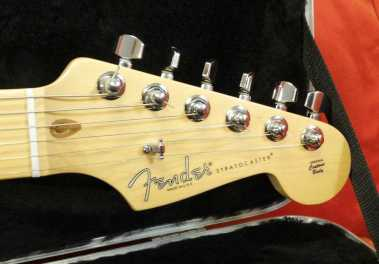 Photo : Propose à vendre Guitare FENDER - STRATOCASTER
