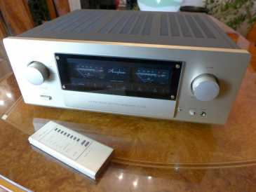 Photo : Propose à vendre Amplificateur ACCUPHASE - 530