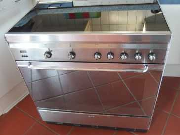 Photo : Propose à vendre Ustensile SMEG - SMEG GASHERD SPA 42016
