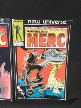 Photo : Propose à vendre BD, comic et manga