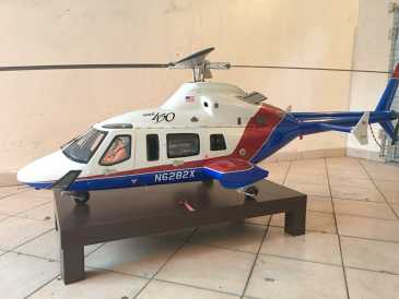 Photo : Propose à vendre Maquette BELL 430 HELIFACTORY - TURBINA
