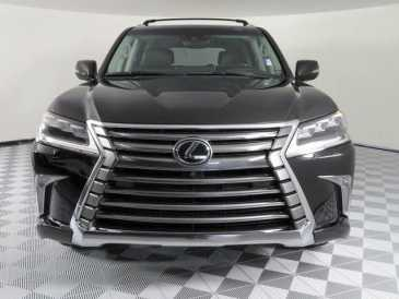 Photo : Propose à vendre Monospace LEXUS - LX 570