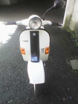 Photo : Propose à vendre Moto PIAGGIO - XL MOD RUSCH