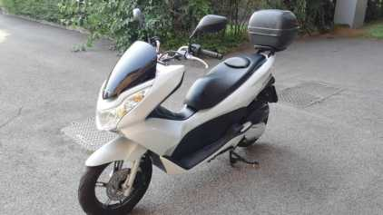 Photo : Propose à vendre Moto 150 cc - HONDA