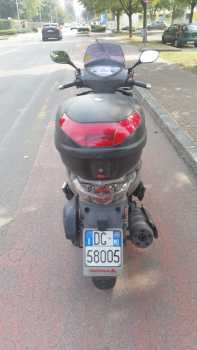 Photo : Propose à vendre Moto 300 cc - KYMCO