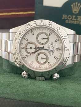 Photo : Propose à vendre Montre Homme - ROLEX - DAYTONA 116520